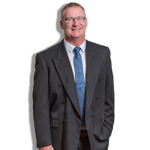 Bruce Harnell - Loan Market
