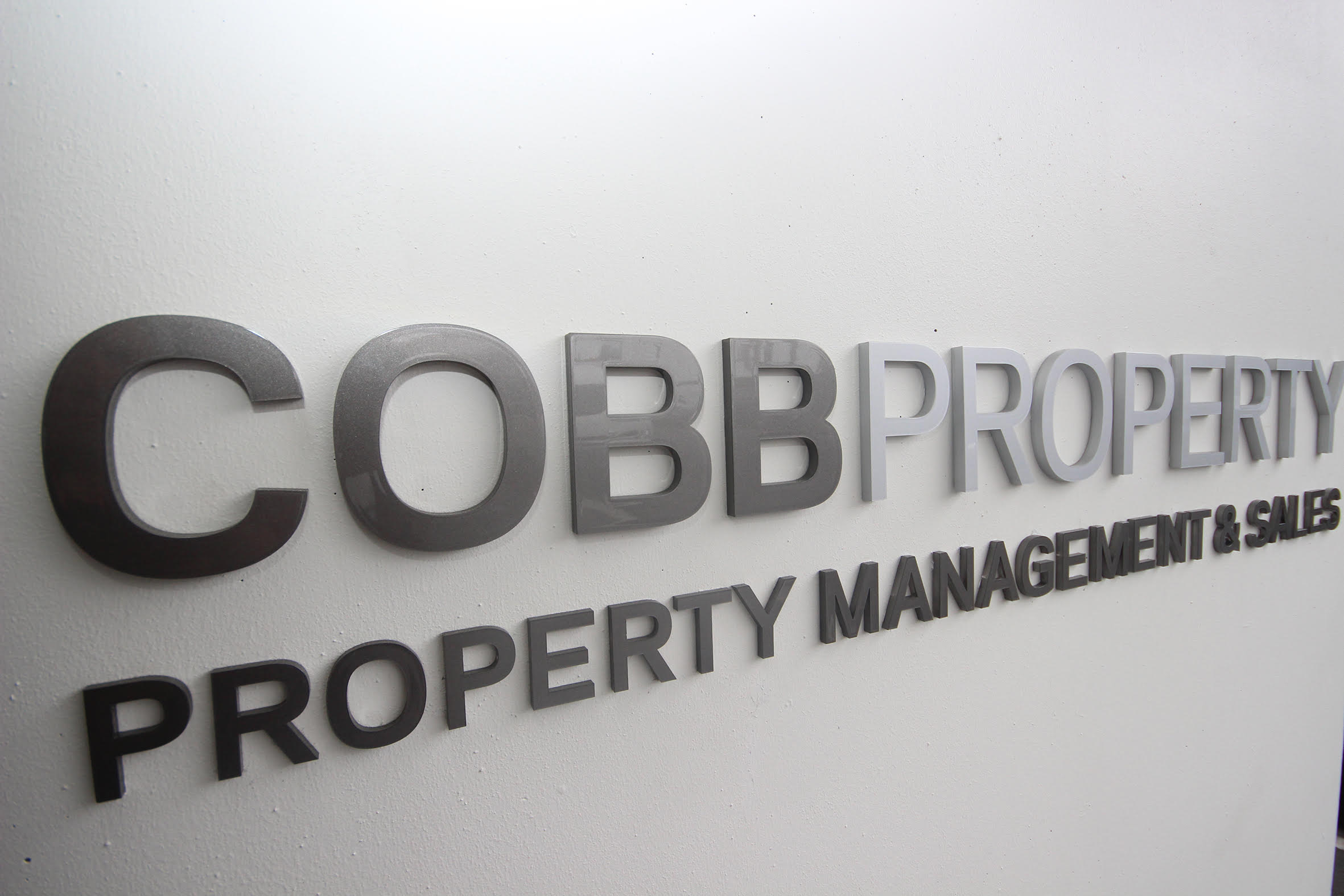 Cobb Property Management and Sales