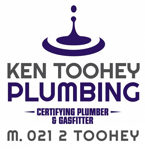 Ken Toohey Plumbing Ltd