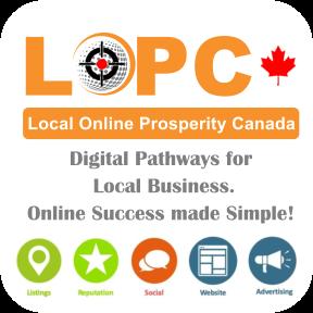 Local Online Prosperity Canada