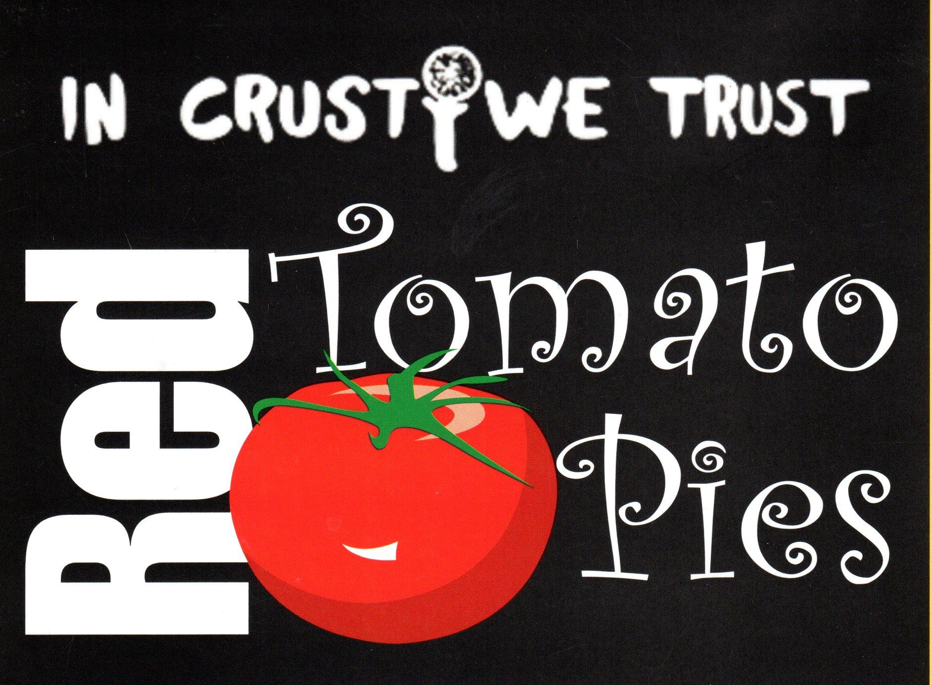 Red Tomatoe Pies