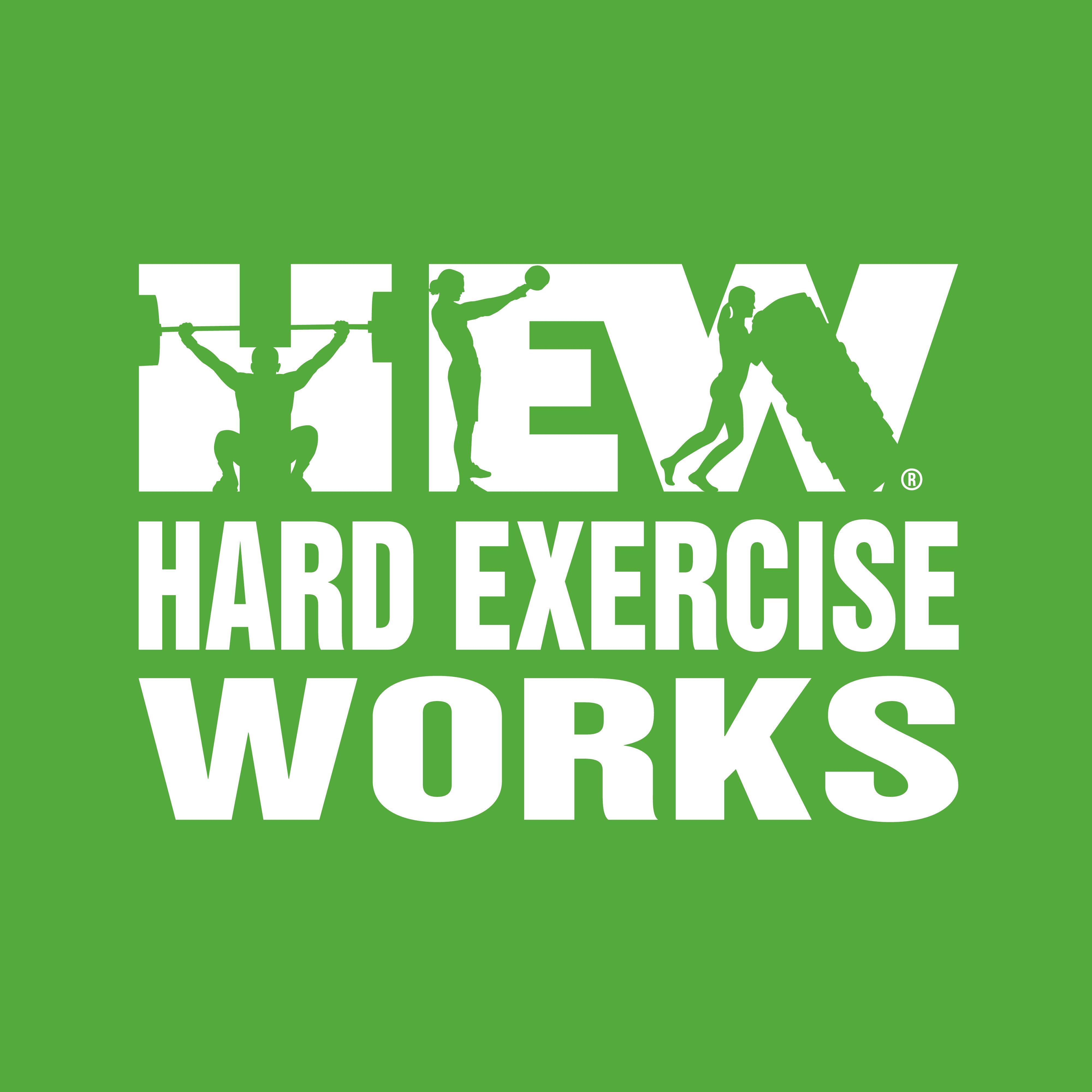 HEW Fitness - Stuart