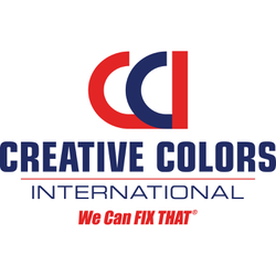 Creative Colors International-We Can Fix That - Portland OR