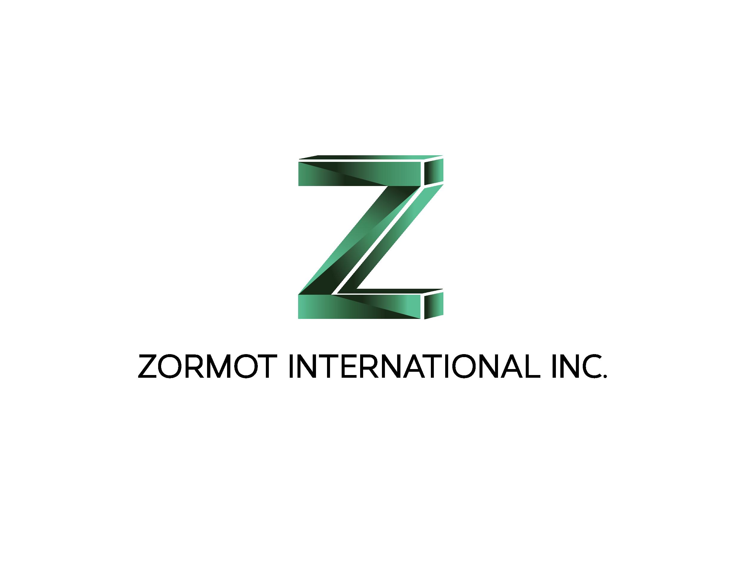 Zormot International Inc.