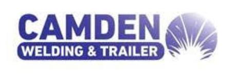 Camden Welding and Trailer