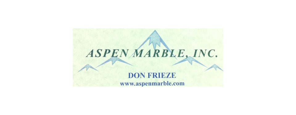 Aspen Marble Inc