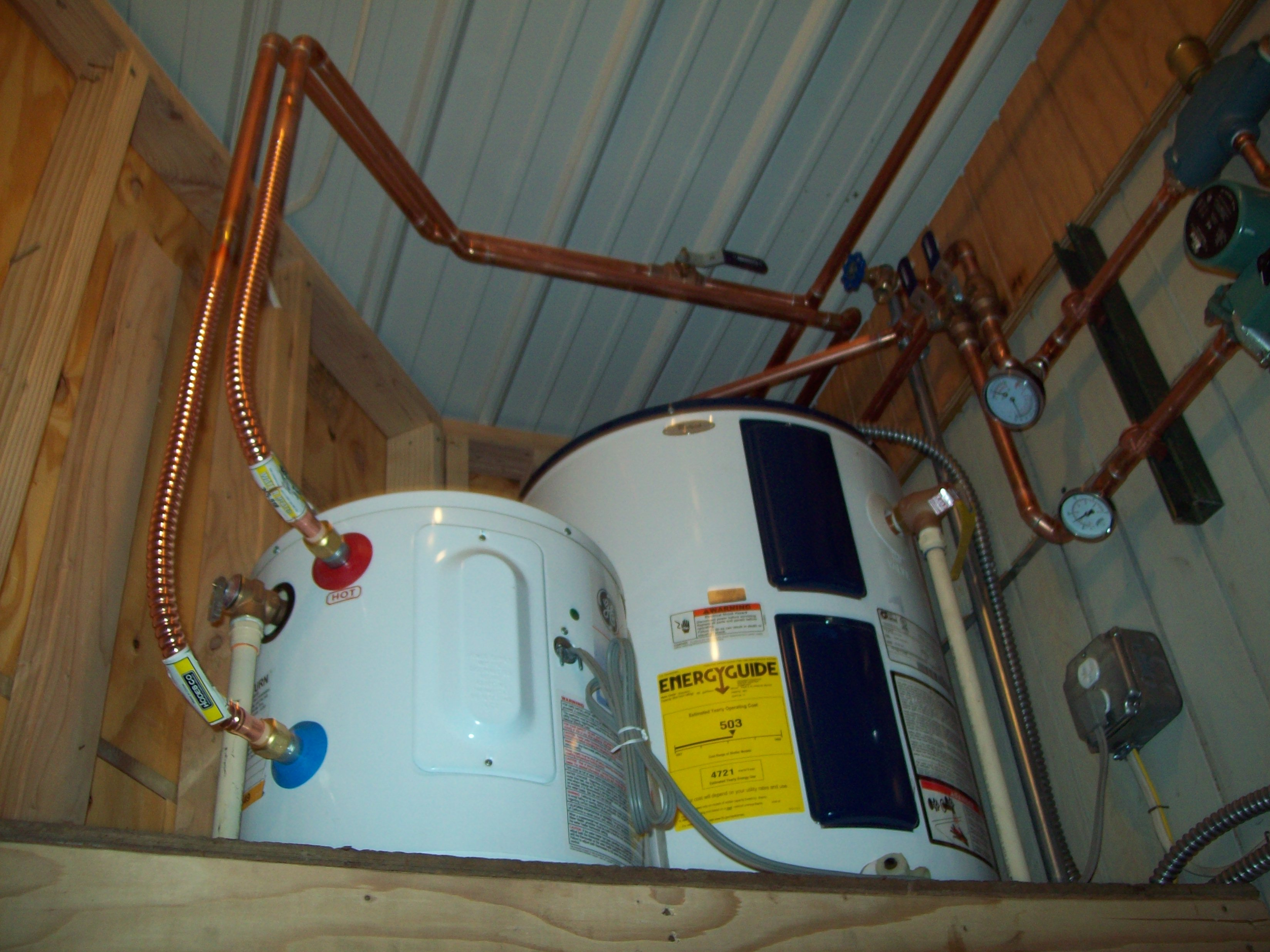 Image 4 | River Valley Plumbing & Heating