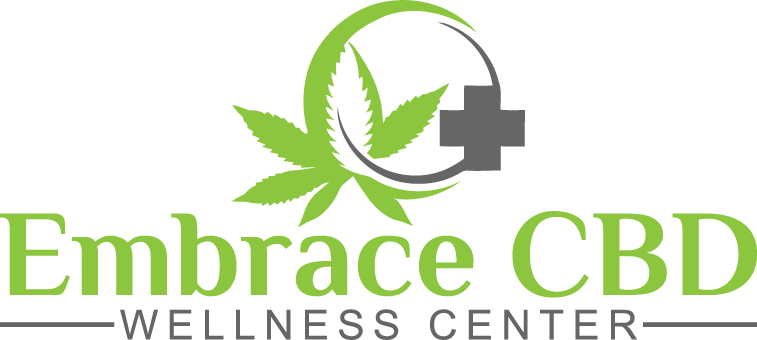 Embrace CBD Wellness Center - Pasadena