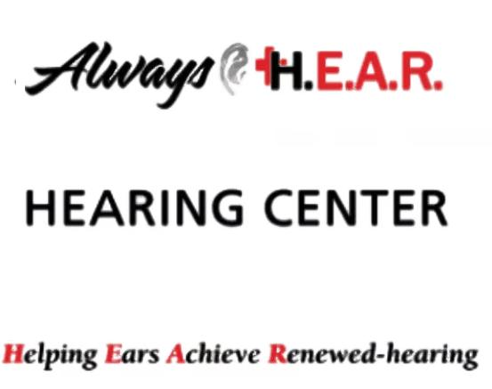 Always HEAR Hearing Center