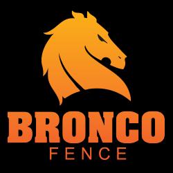 Bronco Fence