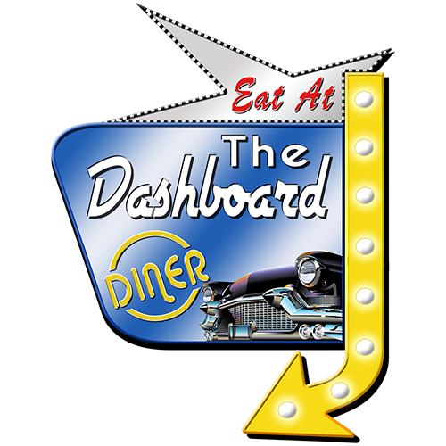 The Dashboard Diner