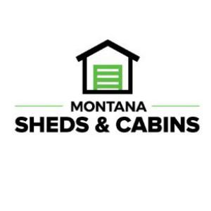Montana Sheds and Cabins