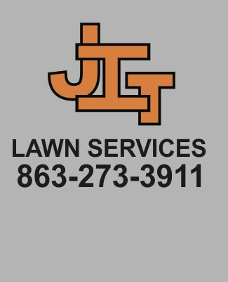 Just~In~Time Lawn Services