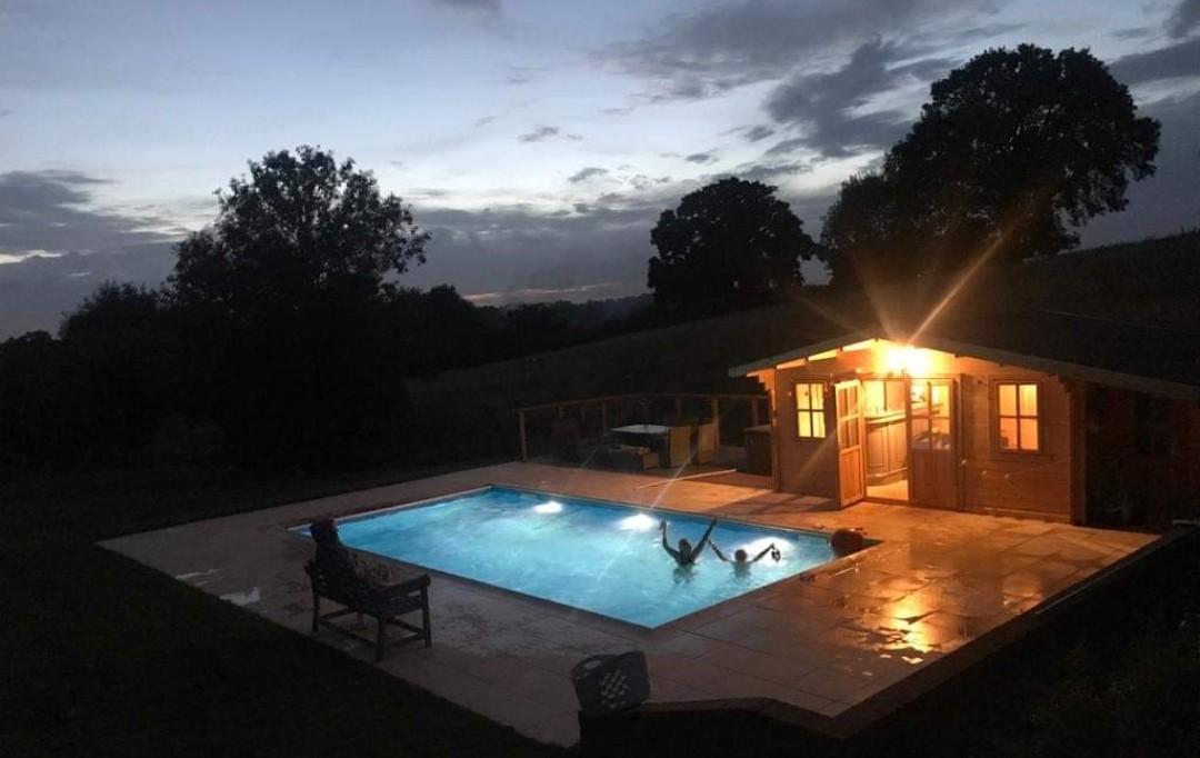 M Pools and Landscapes Ltd