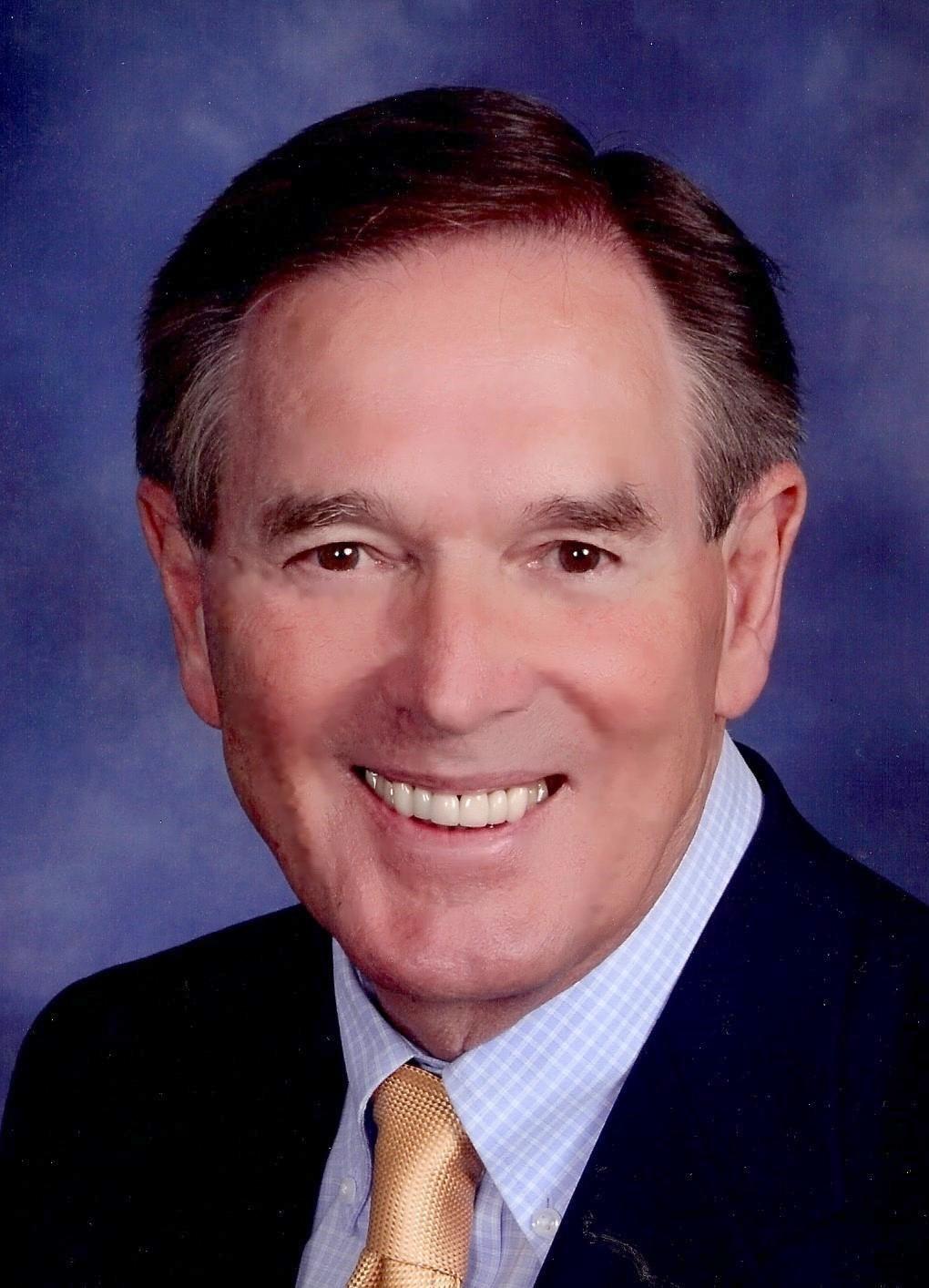 Jim Boswell Associate Broker Chesapeake Bay Realty