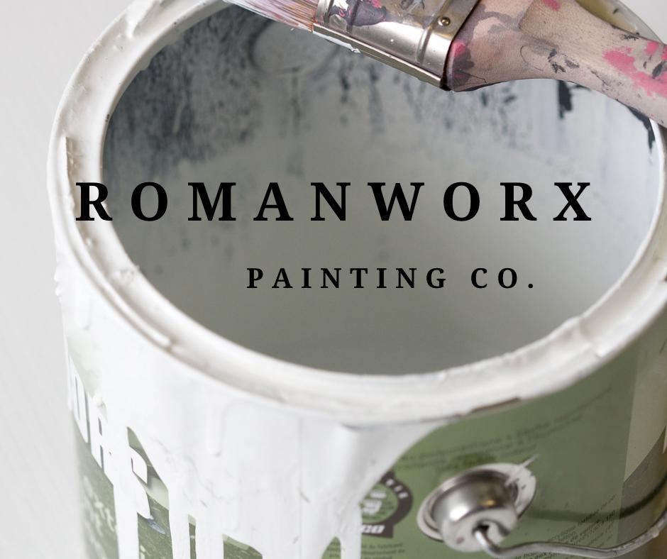 RomanWorx Painting Co.