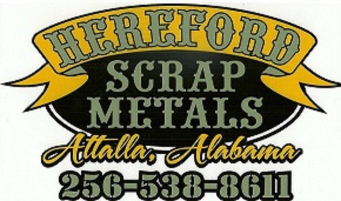 Hereford Scrap Metals