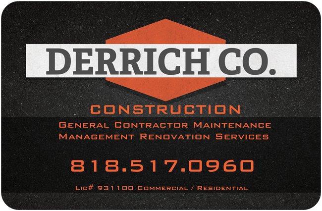 Derrich Company