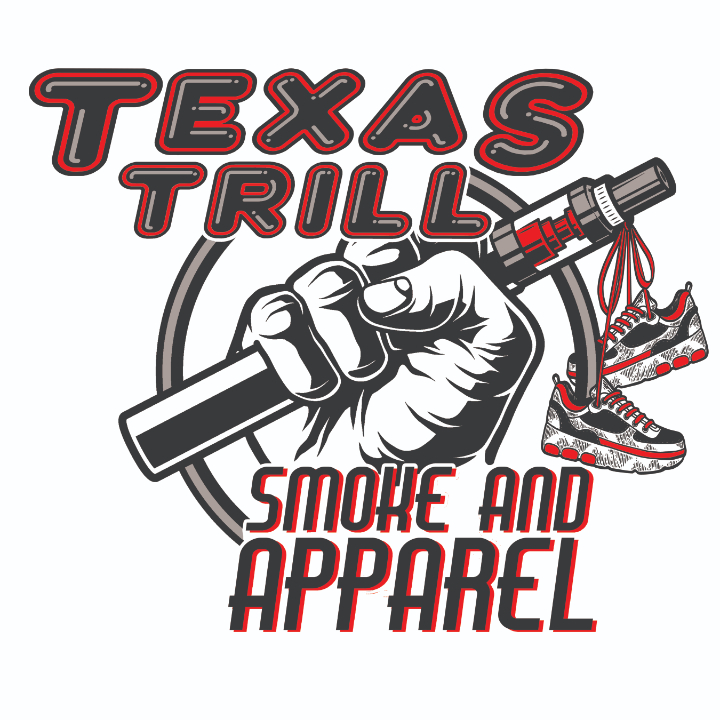 Texas Trill Smoke & Apparel