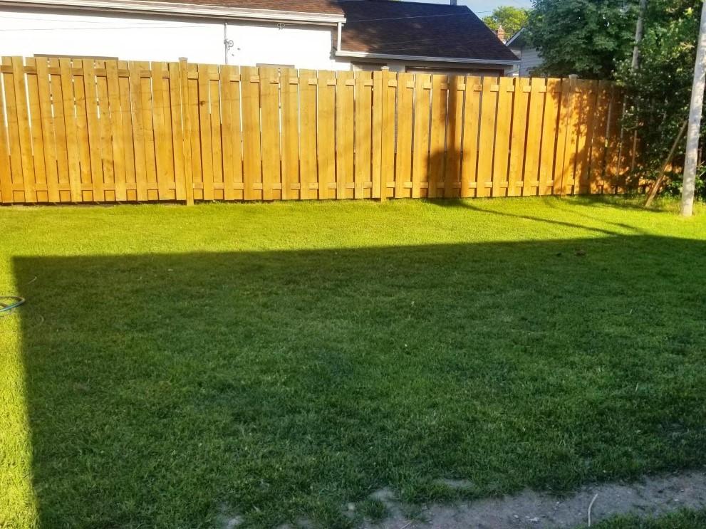 High Standard Lawn Care & Property Maintenance