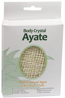 Body Crystal Inc
