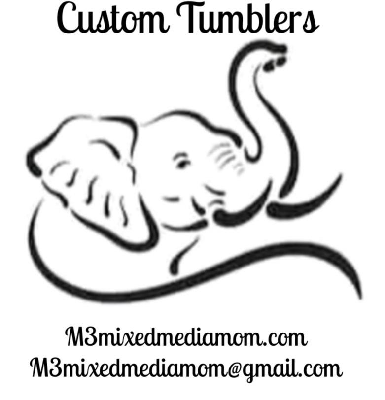 M3 Custom Tumblers
