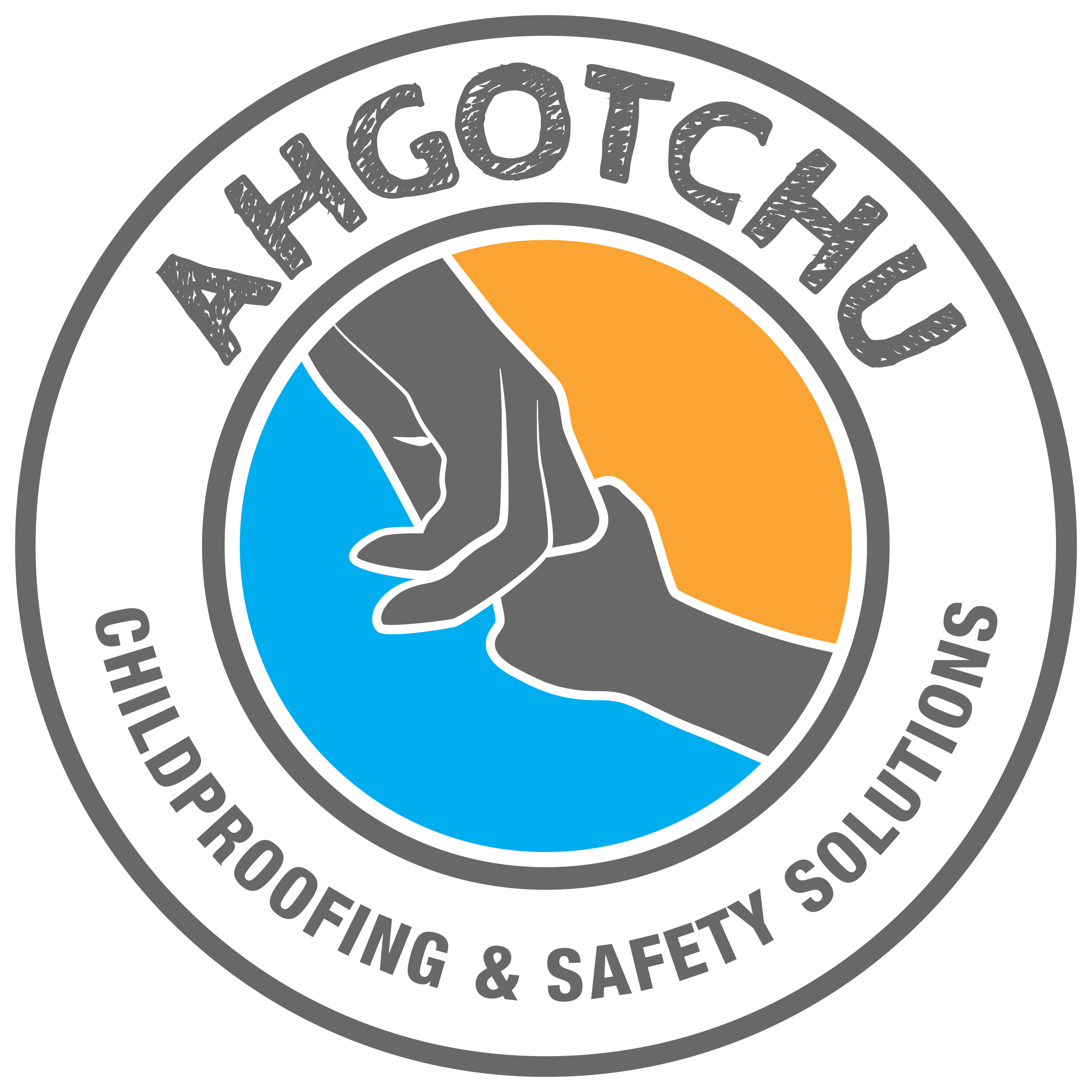 Ahgotchu Childproofing & Safety Solutions
