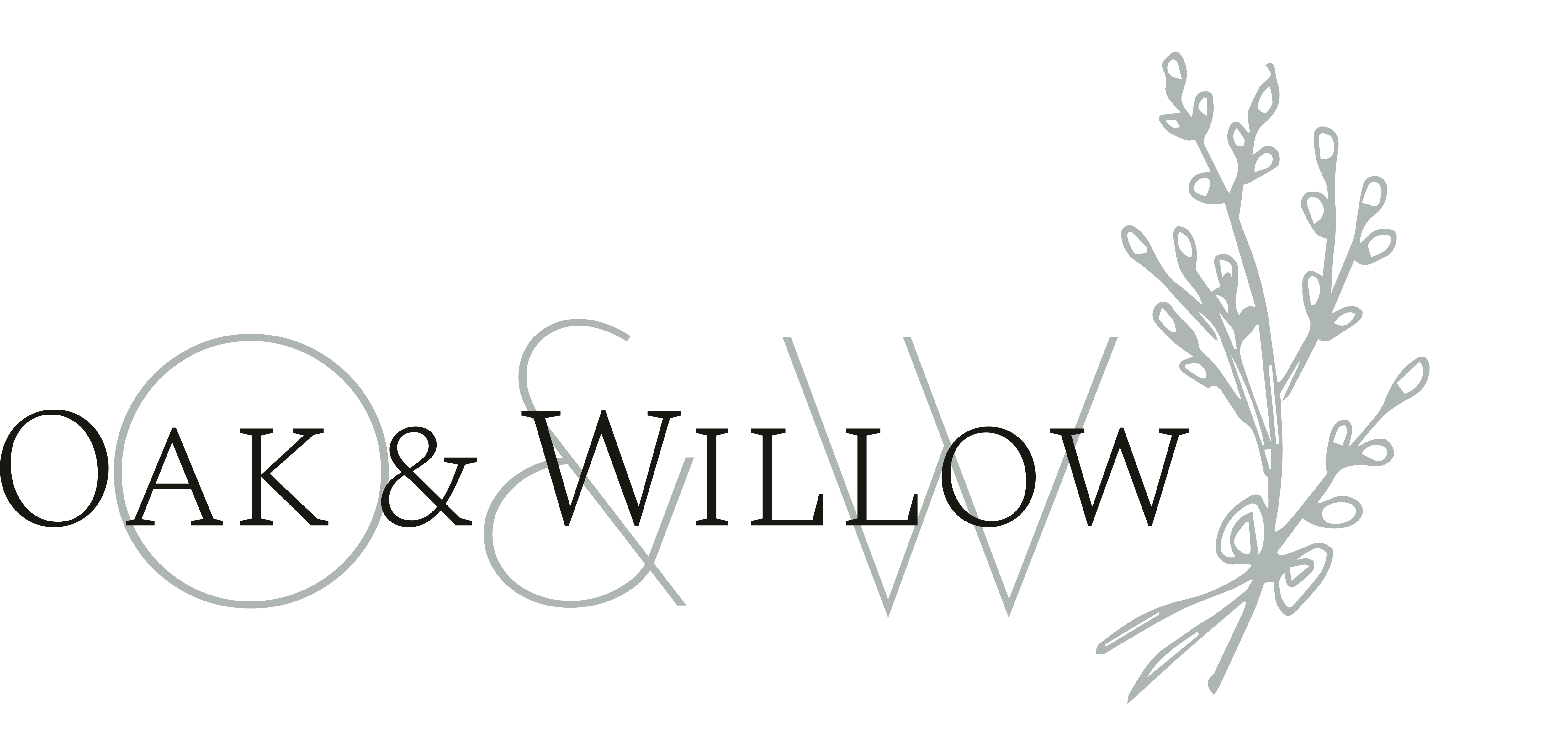 Oak and Willow Florist