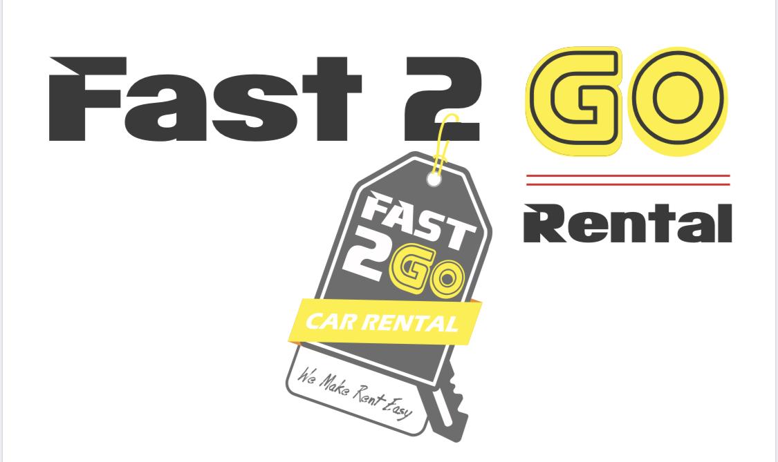 Fast 2 go car rental