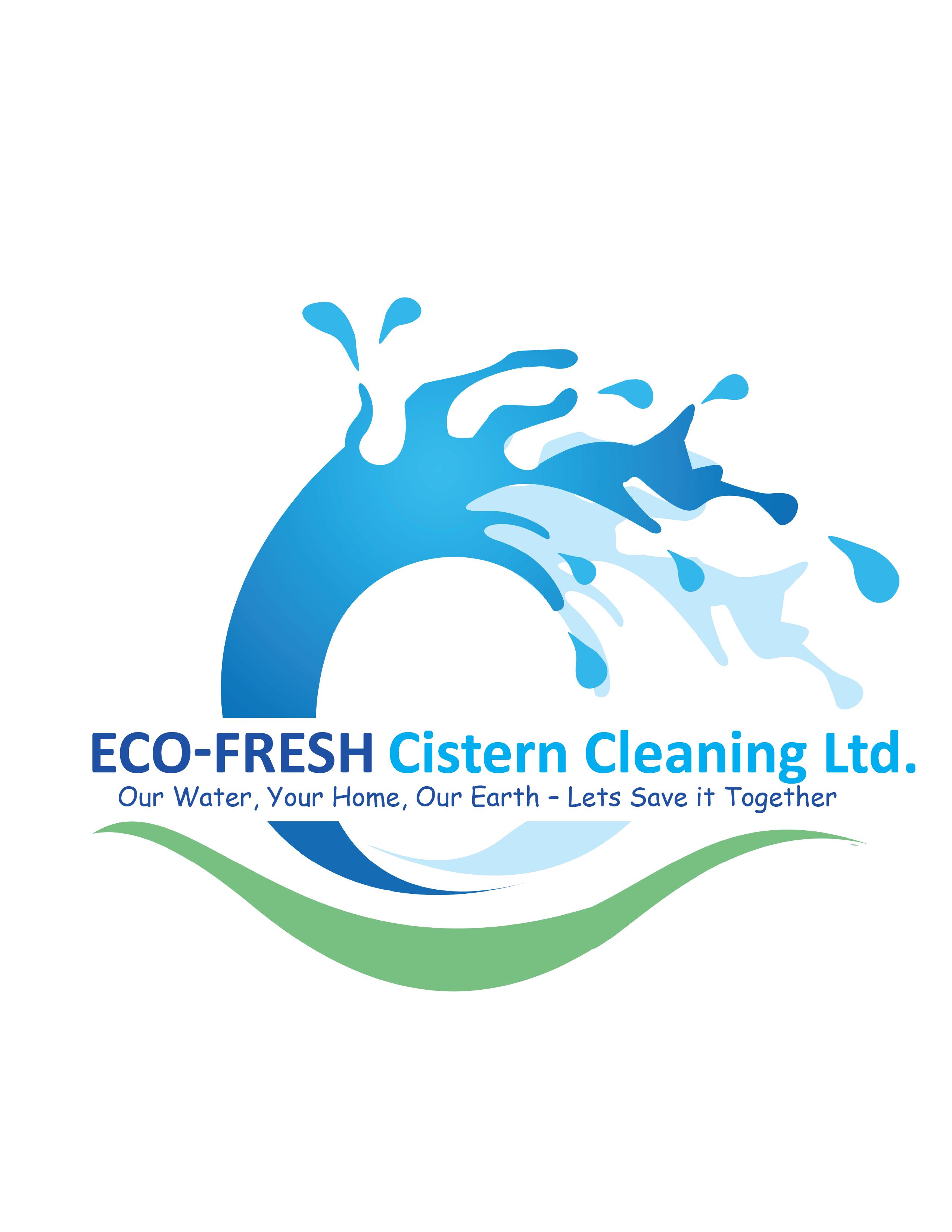 ECO-Fresh Cistern Cleaning Ltd.