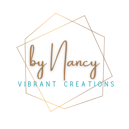 Vibrant Creations by Nancy