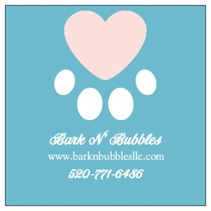 Bark N' Bubbles