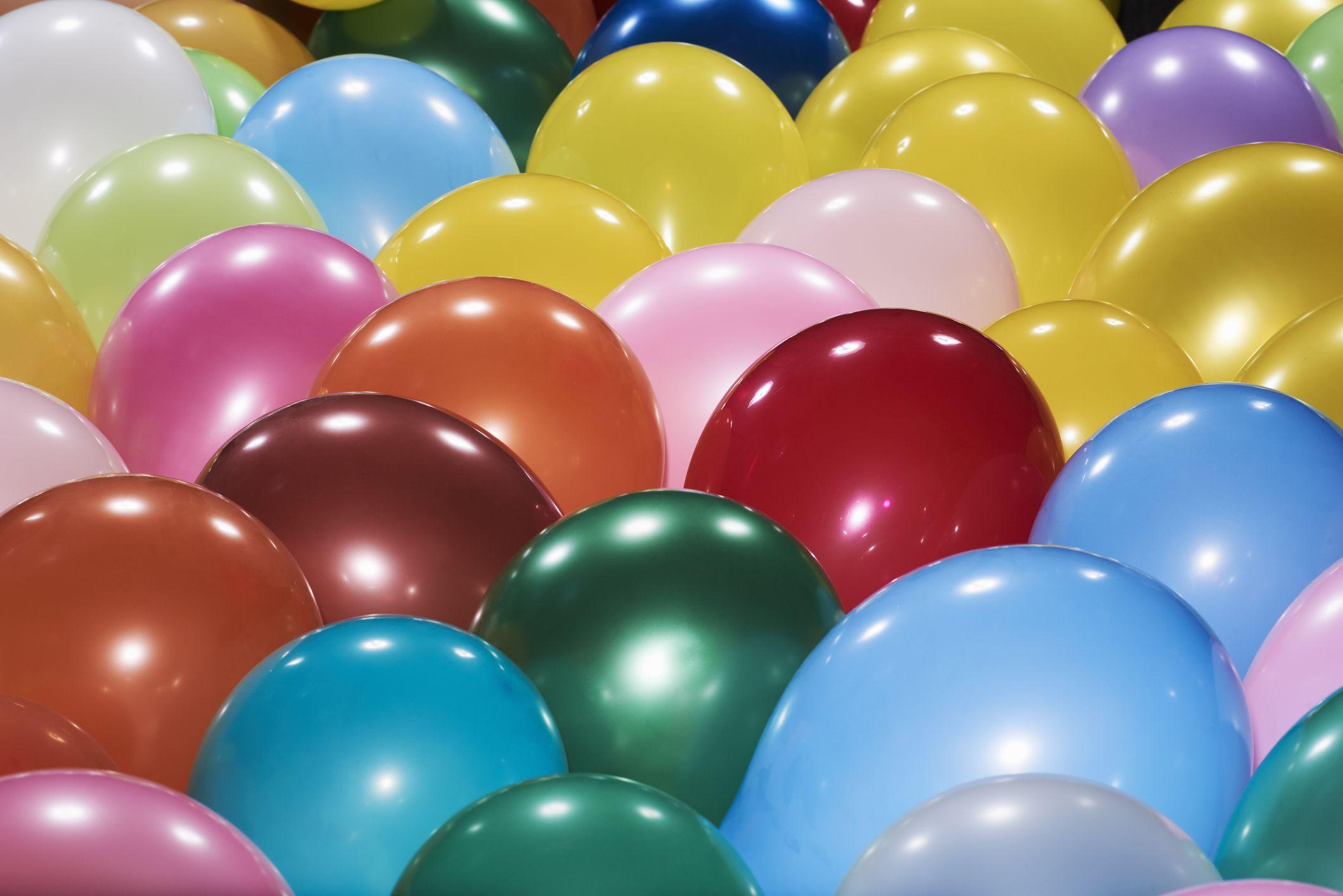 Unhinged Balloon Company