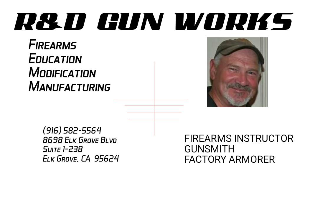 R&D Gun Works