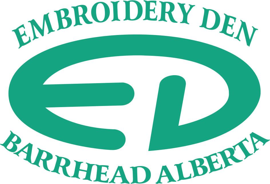 Embroidery Den
