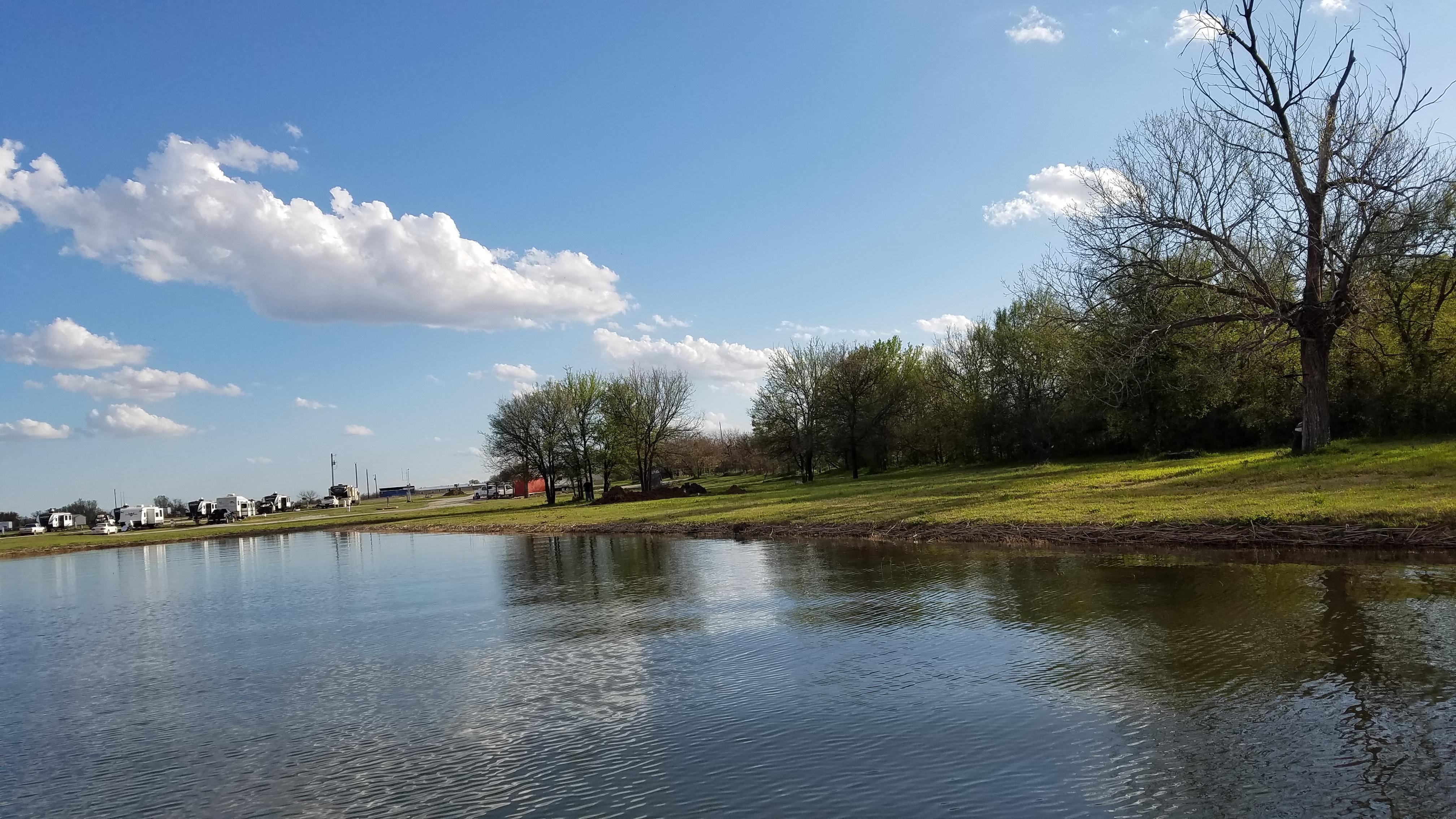stephens bay rv park
