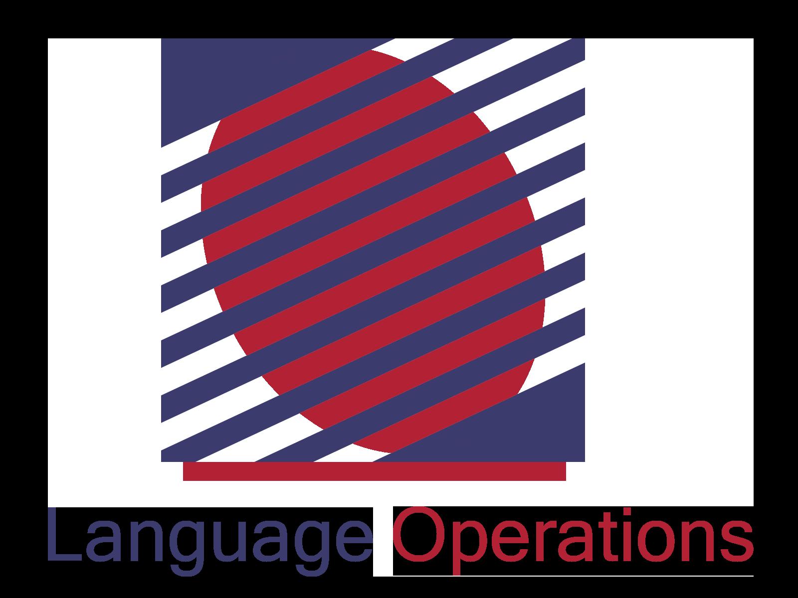 Language Operations Company LLC.