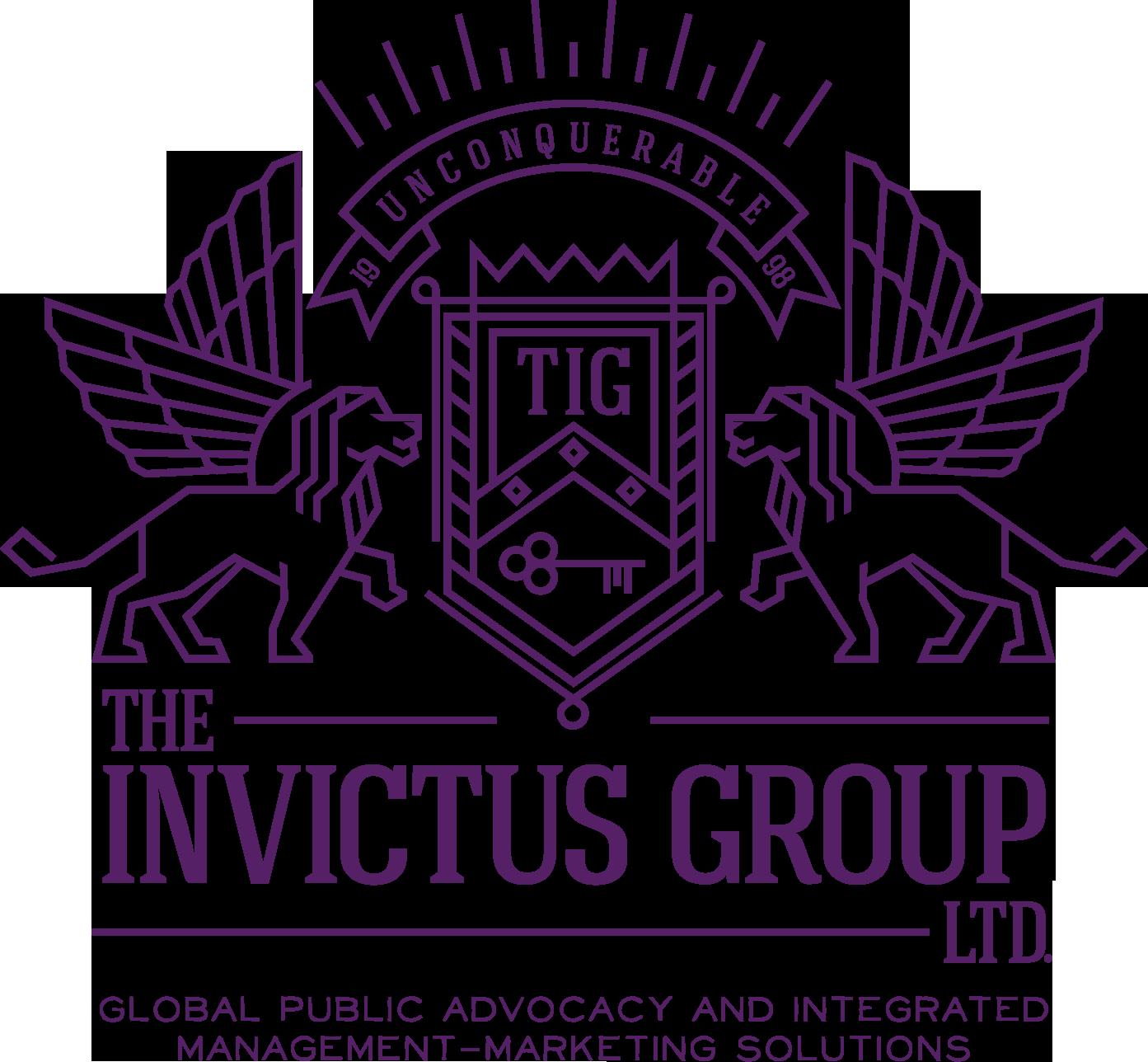 The Invictus Group Ltd.