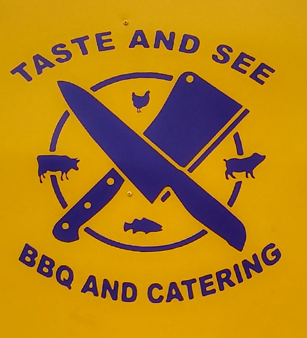 Taste and See BBQ and Catering