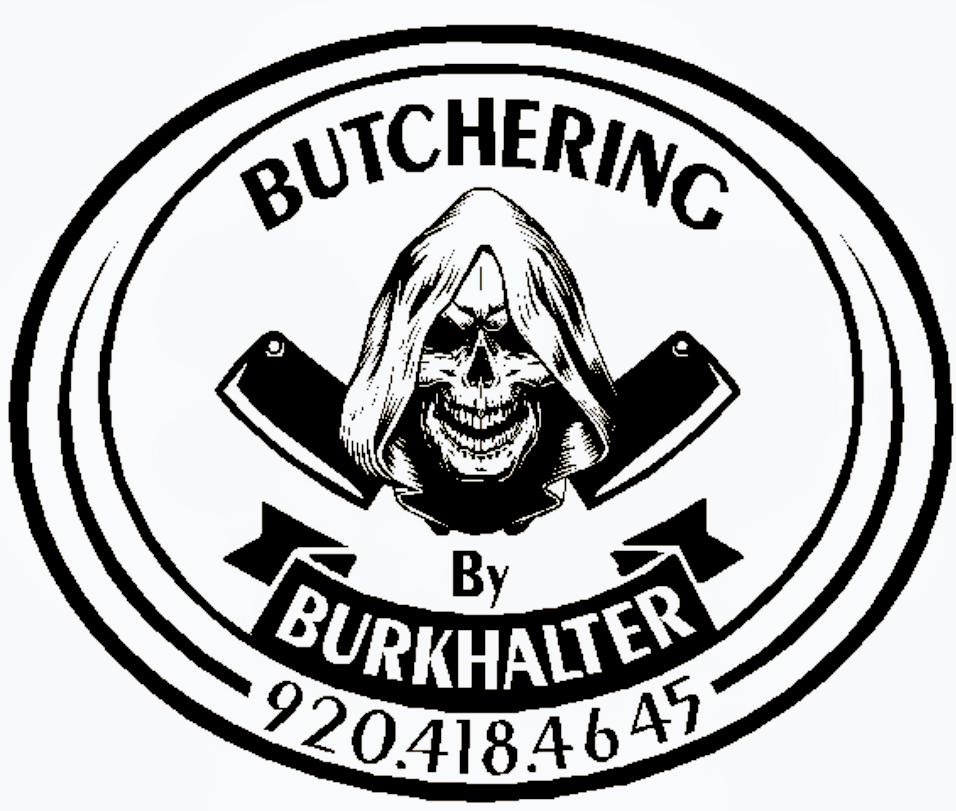 Butchering by Burkhalter