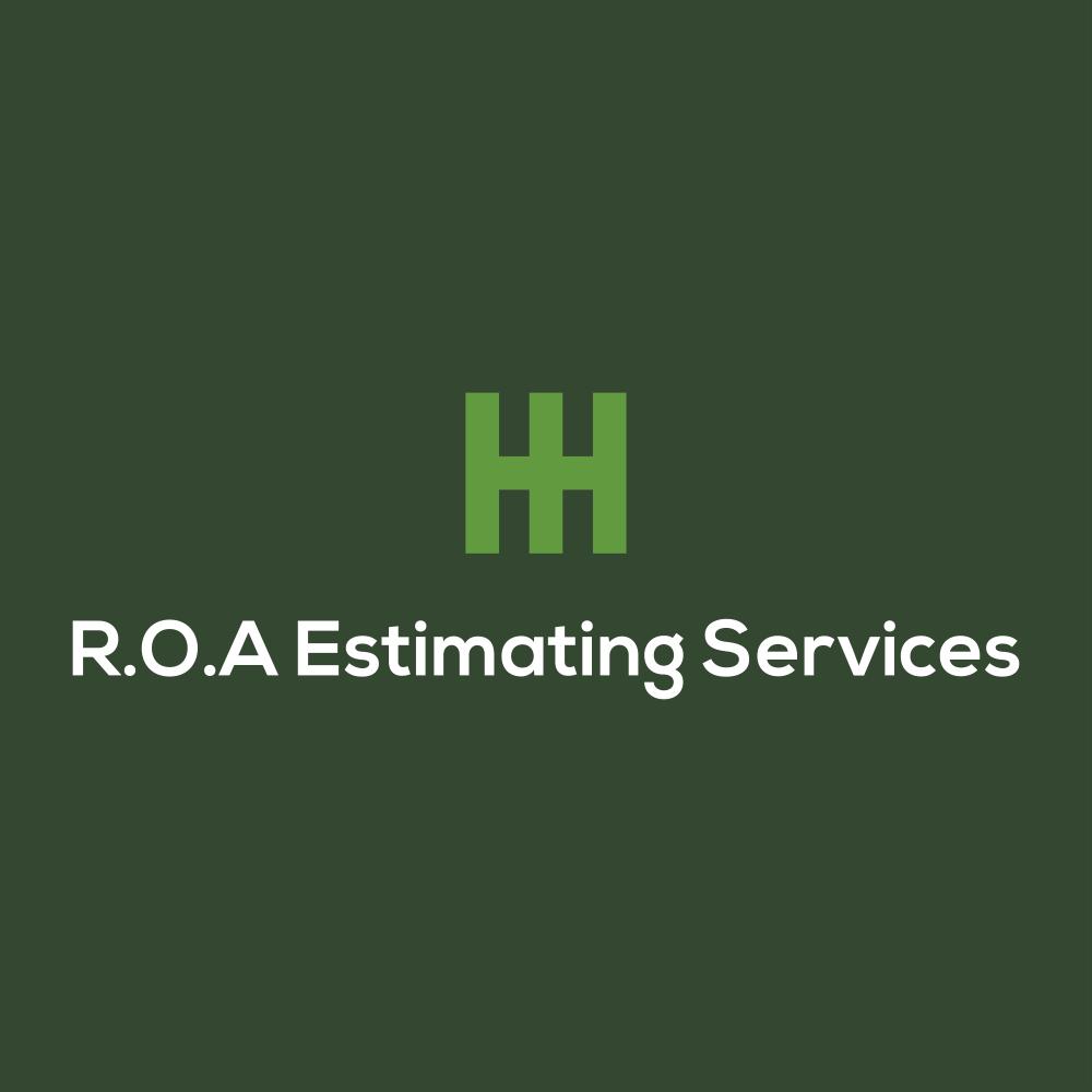 R.O.A Estimating Services