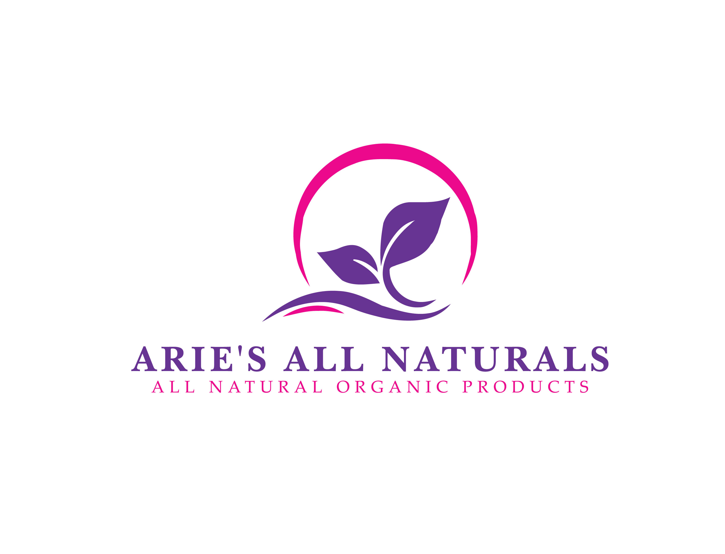 Arie's All Naturals