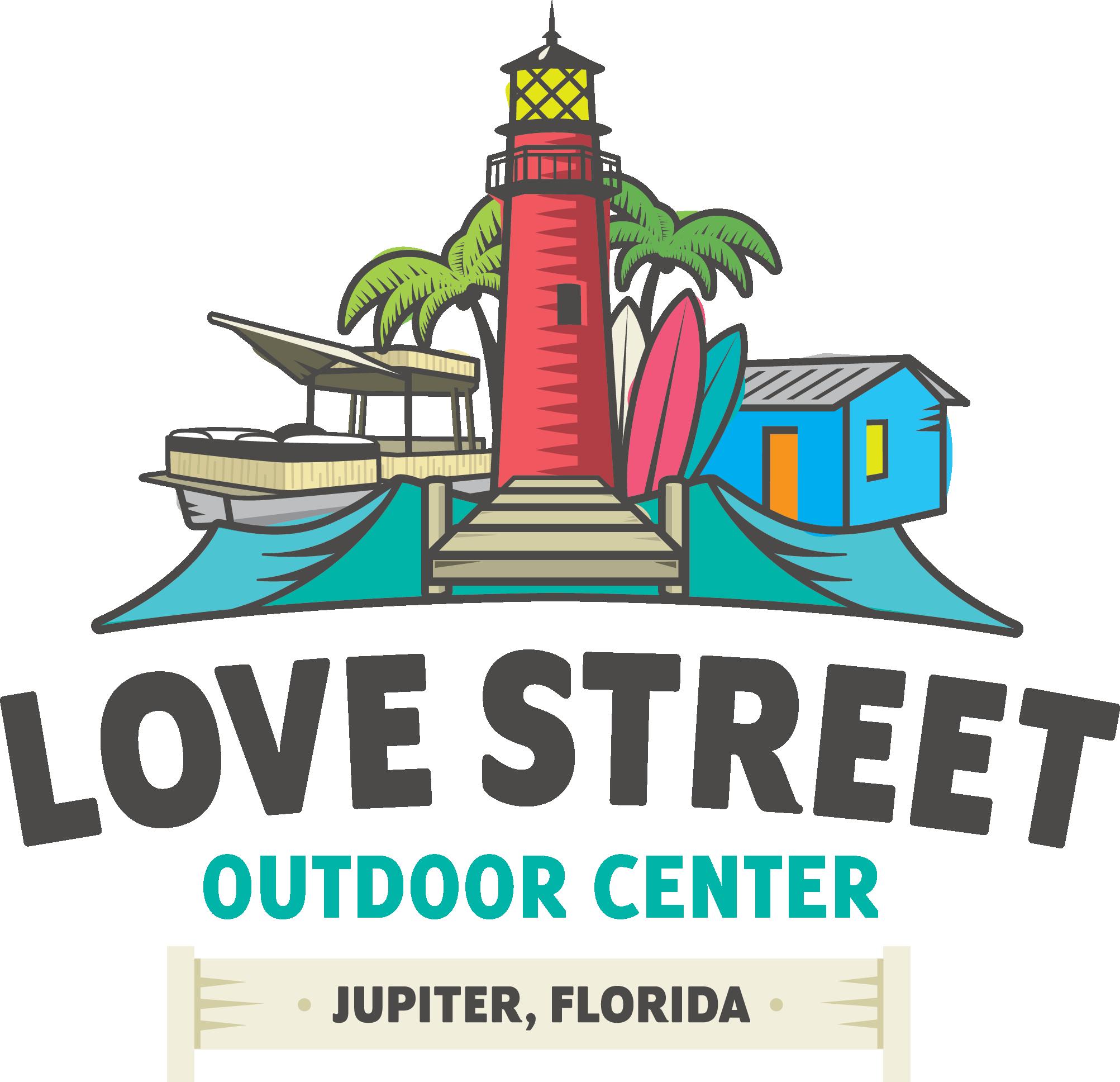 Love Street Outdoor Center