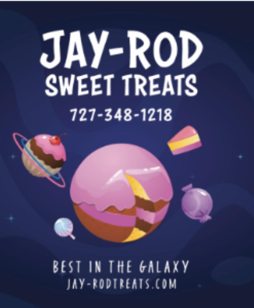 Jay-Rod Sweet Treats