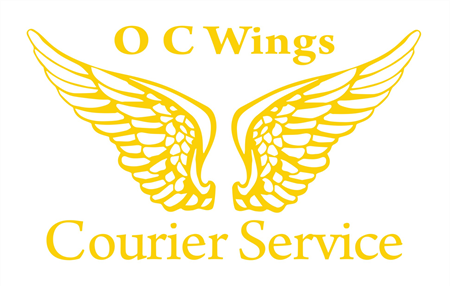 O C Wings Courier Service