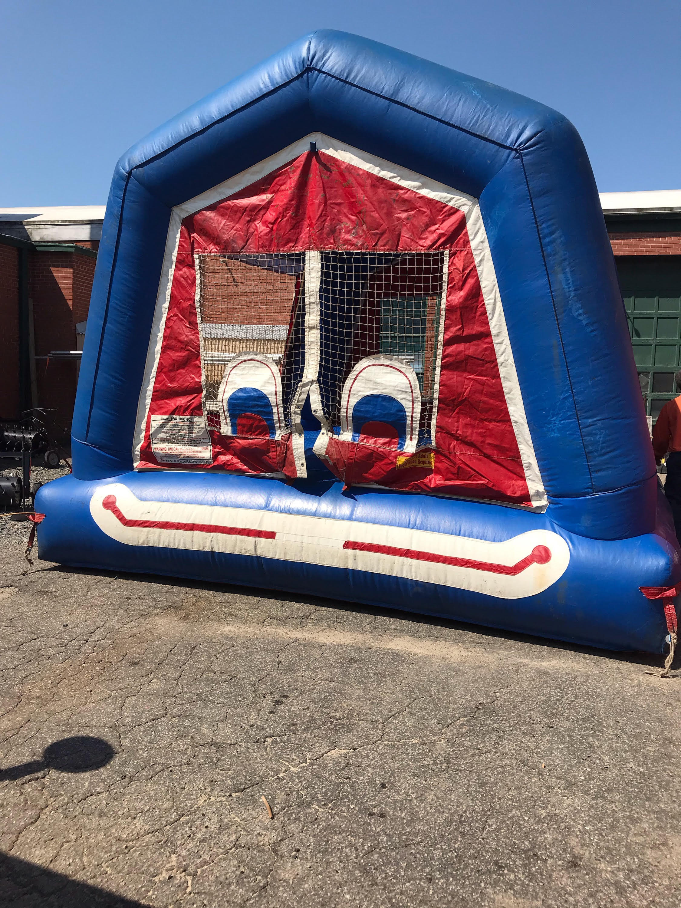More Bounce Party Inflatables