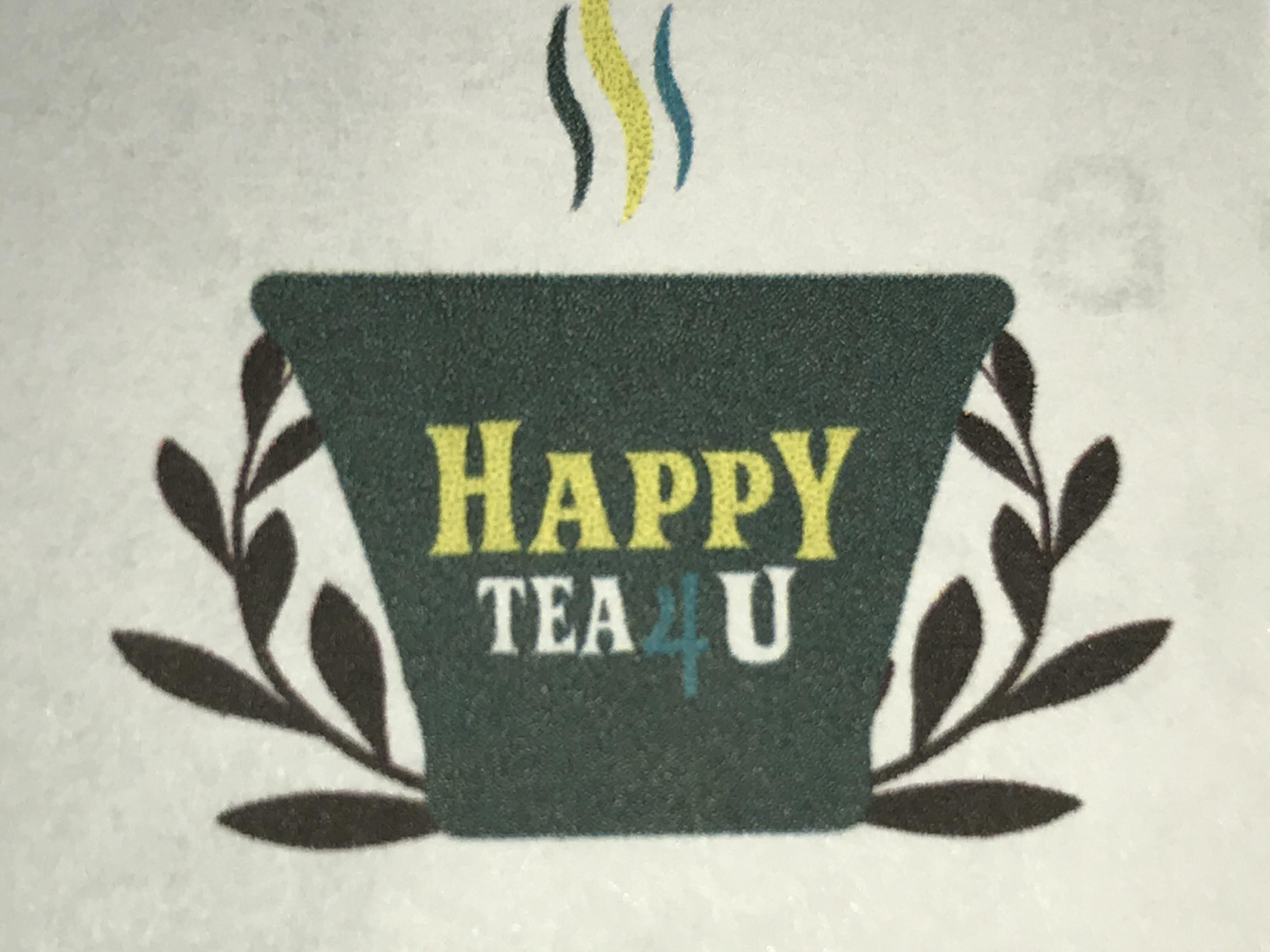 Happy Tea 4 U