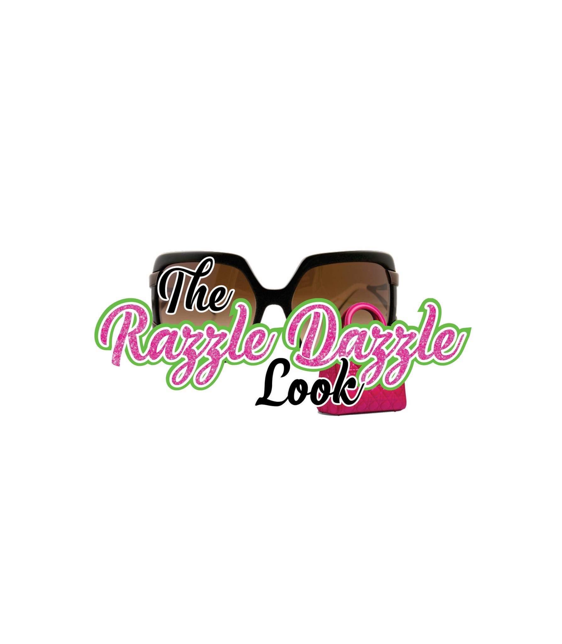 The Razzle Dazzle Look