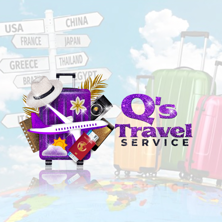 Qs Travel Service