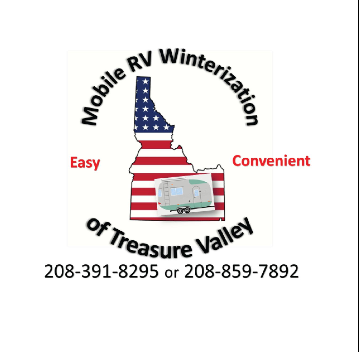 Mobile RV Winterization of Treasure Valley LLC